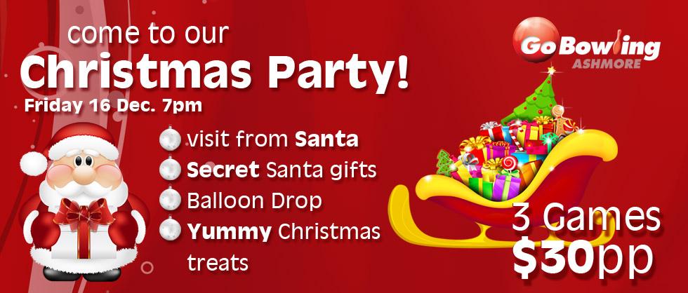 secret santa for all the family
